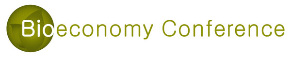 Logo International Bioeconomy Conference