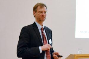 Auch Prof. Dr. Markus Pietzsch von der Martin-Luther-Universität Halle-Wittenberg, bisher Leiter des Themengebietes 6 - Aus- und Weiterbildung, vertärkt seit November 2015 den Vorstand des BioEconomy e. V.