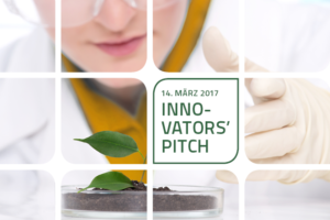 Bioeconomy Innovators Pitch 14.3.2017