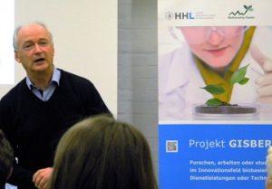 Prof. Peer Haller, TU Dresden