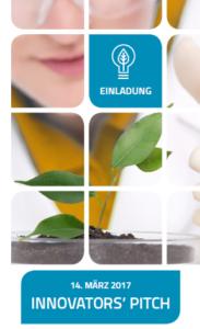 BioEconomy Inno Pitch @ Biozentrum Halle | Halle (Saale) | Sachsen-Anhalt | Deutschland