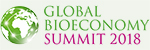 2nd Global Bioeconomy Summit 2018 @ Berlin, Telekom Forum (HSR), Germany