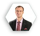 Arvid Friebe, Geschäftsführer Infra-Zeitz Servicegesellschaft mbH