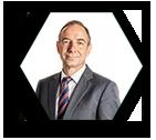 Dr. C. Günther, Geschäftsführer InfraLeuna GmbH