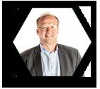 Dr. M. Duetsch, Direktor UPM Biochemicals