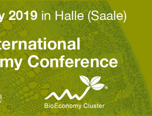 Register now for the 8th International Bioeconomy Conference 2019