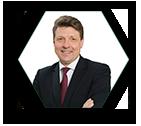 Prof. Dr. R. B. Wehrspohn, Institutsleiter Fraunhofer IMWS