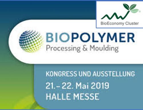 Beteiligungschancen im BioEconomy Cluster im Frühsommer 2019
