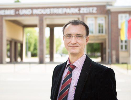 News von BioEconomy Mitgliedern: Nachhaltige Chemie macht Schule in Zeitz