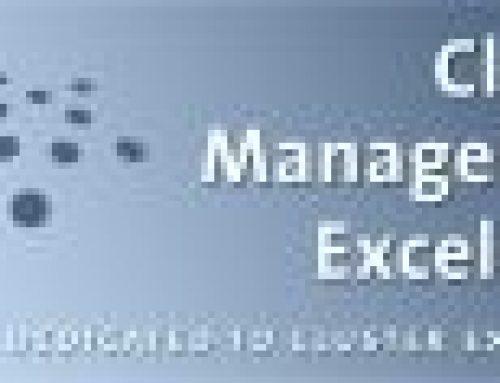 BioEconomy Cluster erfolgreich mit dem Silber-Label (ECEI) rezertifiziert