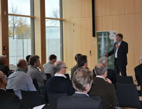 Beteiligungschancen im BioEconomy Cluster 2019