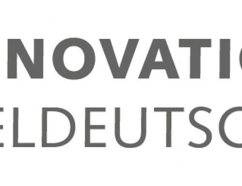 Bewerbungsfrist für IQ Innovationspreis Mitteldeutschland 2020